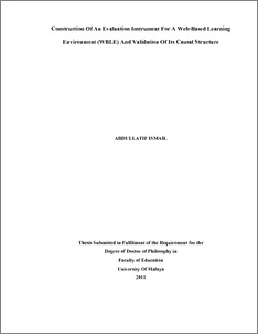 MS in Computer Science Master's Thesis Listing