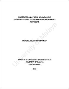 UM Students      Repository UM Students  Repository Abstract